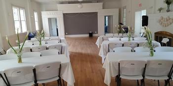 Lyon Park Community Center weddings in Arlington VA