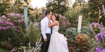 Shooting Star Events Gardens weddings in Maple Valley WA
