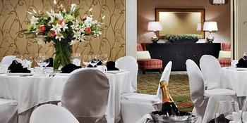 Crowne Plaza Jacksonville Airport weddings in Jacksonville FL