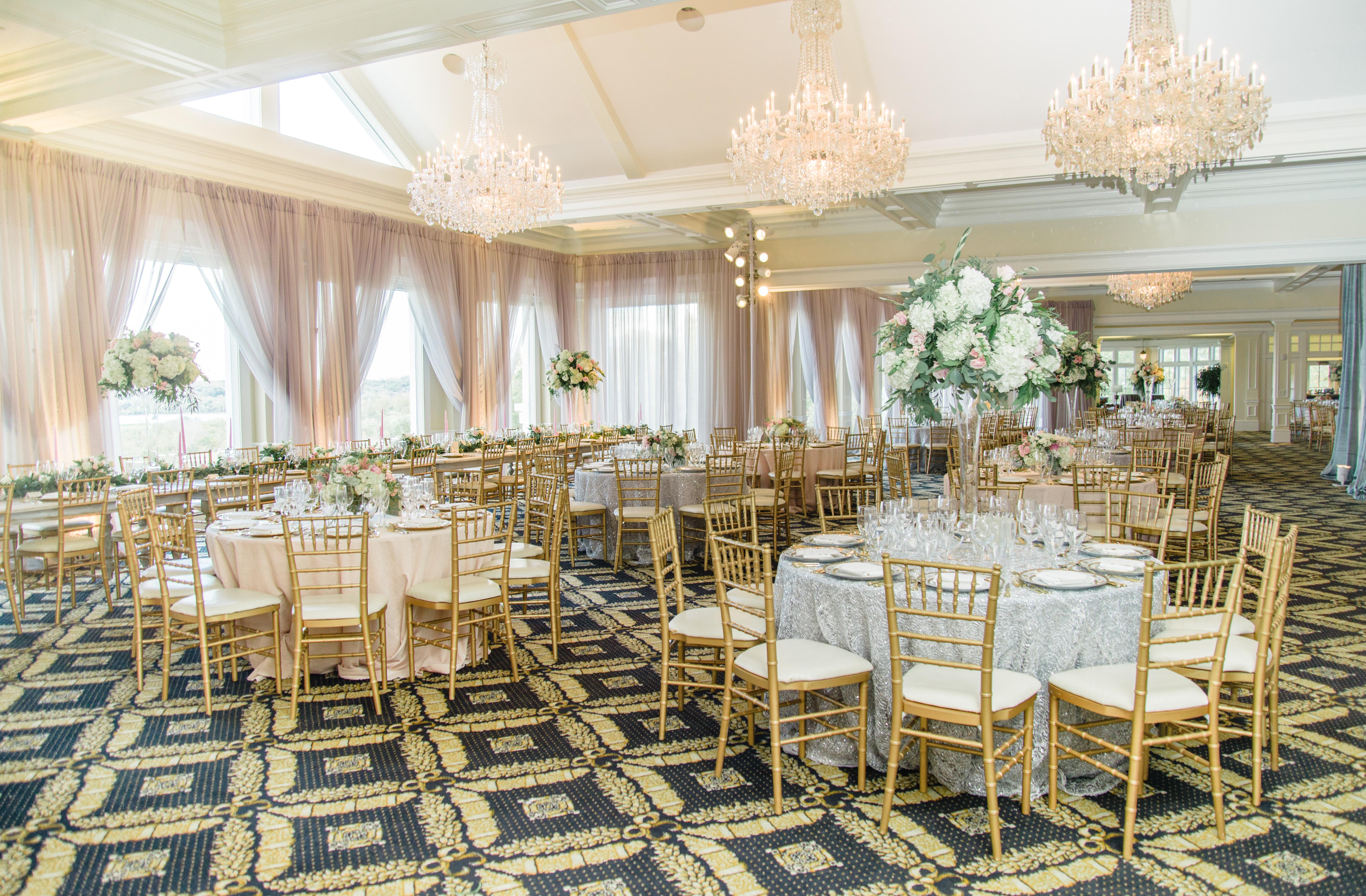 Wedding Decoration Course Site for 2020