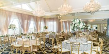 Trump National Golf Club Washington DC weddings in Potomac Falls VA