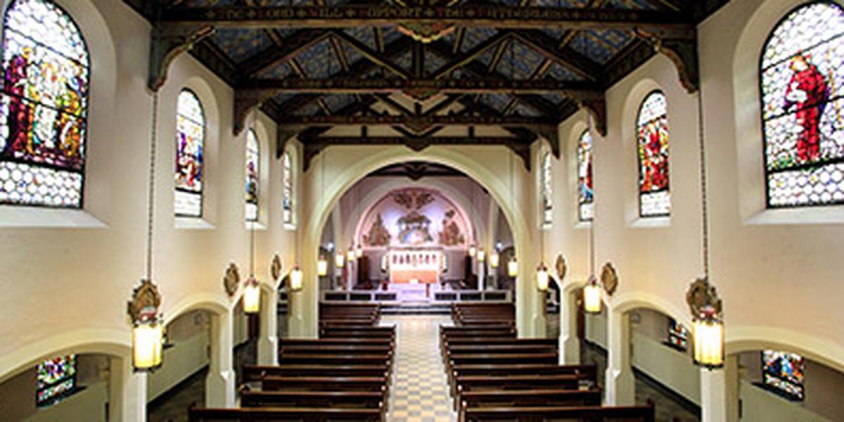 St Josephs Villa Weddings