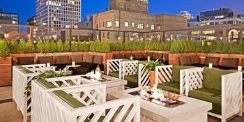 Drumbar weddings in Chicago IL
