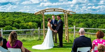 Treetops Resort weddings in Gaylord MI