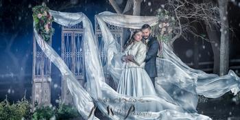 Angel Springs Event Center weddings in Georgetown TX