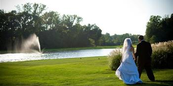 Quail Crossing Golf Club weddings in Boonville IN