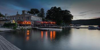 Cove Castle weddings in Greenwood Lake NY