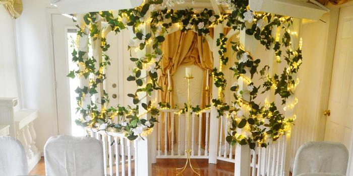 Sweethearts Wedding Chapel & Bridal Boutique wedding venue picture 2 of 7 - Provided by: Sweethearts Wedding Chapel