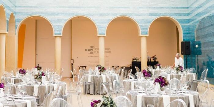 Blanton Museum Of Art Weddings Get Prices For Wedding Venues In Tx