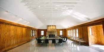 Lake Ellyn Boathouse weddings in Glen Ellyn IL