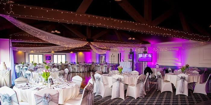 Crystal Lake Golf Club Weddings Get Prices For Wedding Venues In Ri