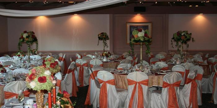 Crystal Lake Golf Club Weddings Get Prices For Wedding Venues In RI