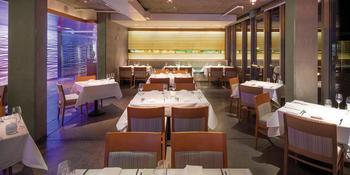 JRDN Restaurant in Tower23 Hotel weddings in San Diego CA