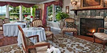 Cozy Rose Inn weddings in Grandview WA
