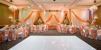 Petergof Banquet Hall weddings in Northbrook IL