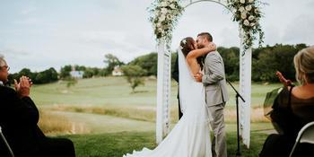 Bass Rocks Golf Club weddings in Gloucester MA