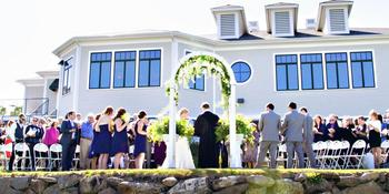 Bass Rocks Golf Club weddings in Gloucester MA
