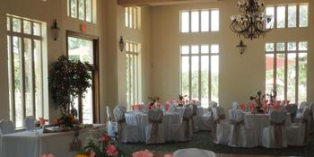 Cedar Creek Country Club weddings in Kemp TX