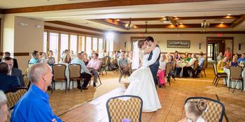 Union County Community Center weddings in Blairsville GA