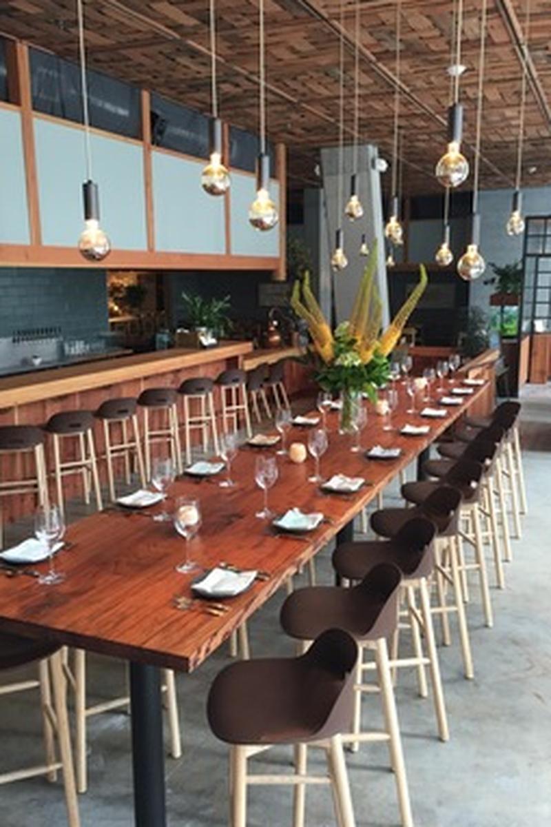 perennial restaurant