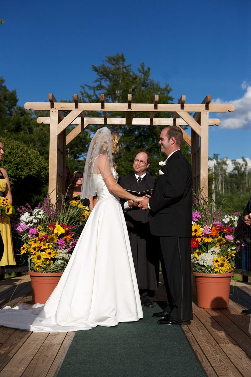 Wachusett Mountain Ski Resort wedding venue picture 9 of 12 - Provided by: Wachusett Mountain Ski Resort