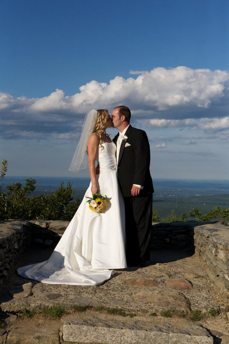 Wachusett Mountain Ski Resort wedding venue picture 7 of 12 - Provided by: Wachusett Mountain Ski Resort