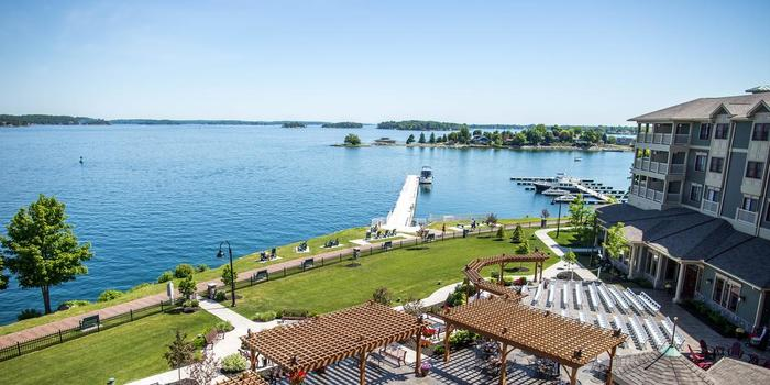 1000 Islands Harbor Hotel Wedding Venue Picture 4 Of 8 Provided By