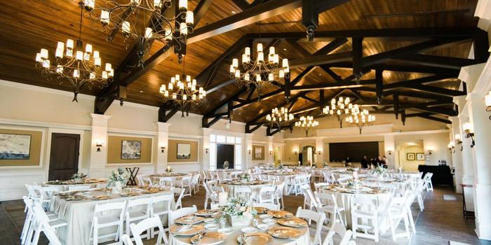 Crosswater Hall Weddings | Get Prices for Wedding Venues in FL