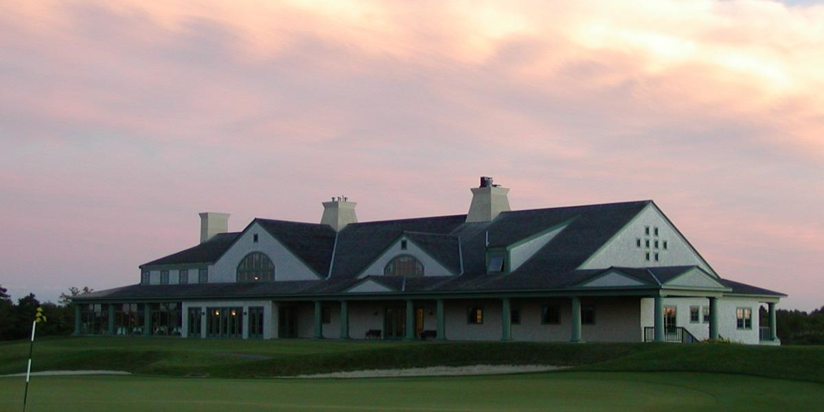 Waverly Oaks Golf Club Weddings