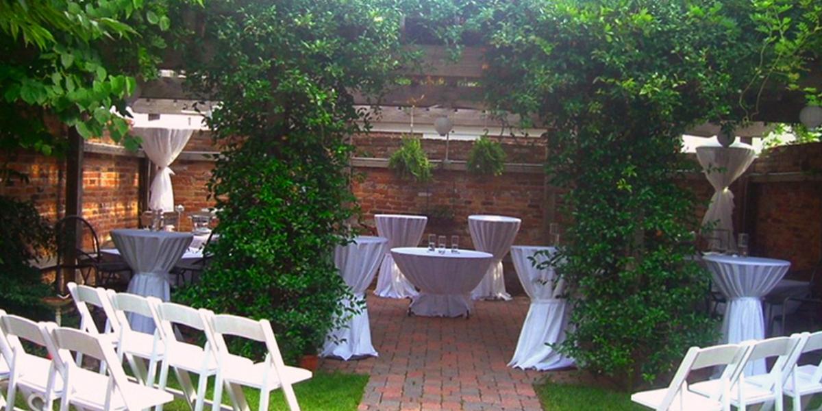Freemason Inn Weddings