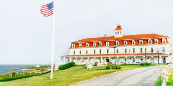 Spring House Hotel weddings in New Shoreham RI