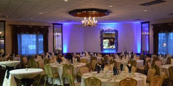 Alpine Banquets weddings in Darien IL