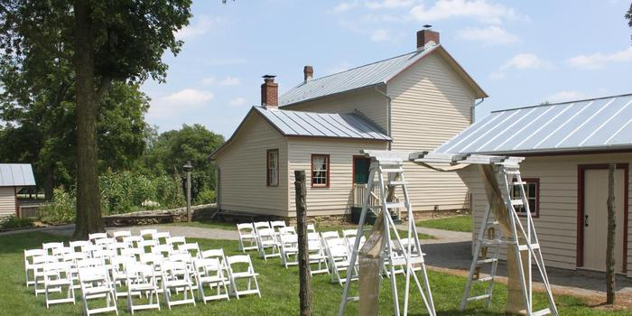 - wedding venue picture 2 of 8 - Provided by: Hancock Park District