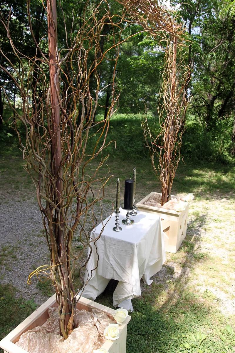 - wedding venue picture 5 of 8 - Provided by: Hancock Park District