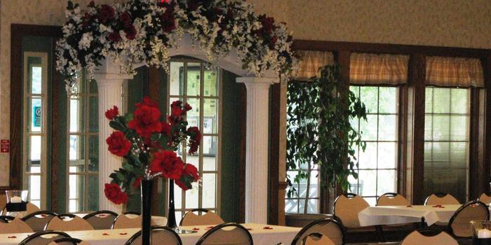 - wedding venue picture 6 of 8 - Provided by: Hancock Park District