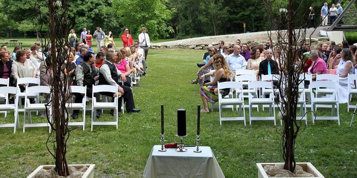 - wedding venue picture 7 of 8 - Provided by: Hancock Park District