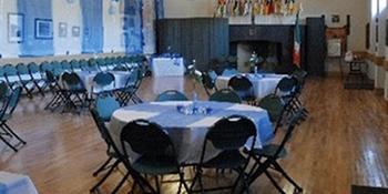 Irish Cultural Center weddings in Phoenix AZ
