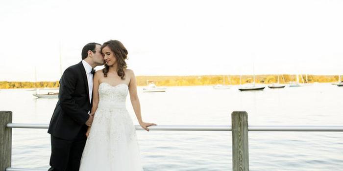 Connecticut River Museum wedding Hartford
