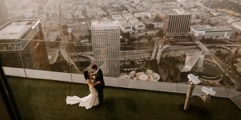 OUE Skyspace weddings in Los Angeles CA