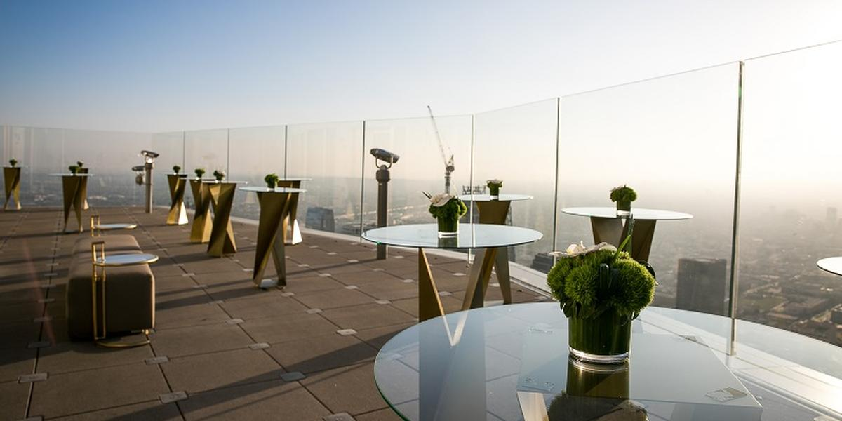 Oue Skyspace La Weddings Get Prices For Wedding Venues In Ca