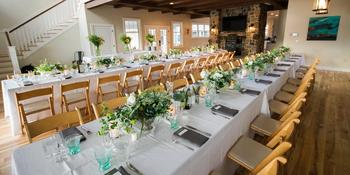 The Lake House weddings in Lanesboro MA