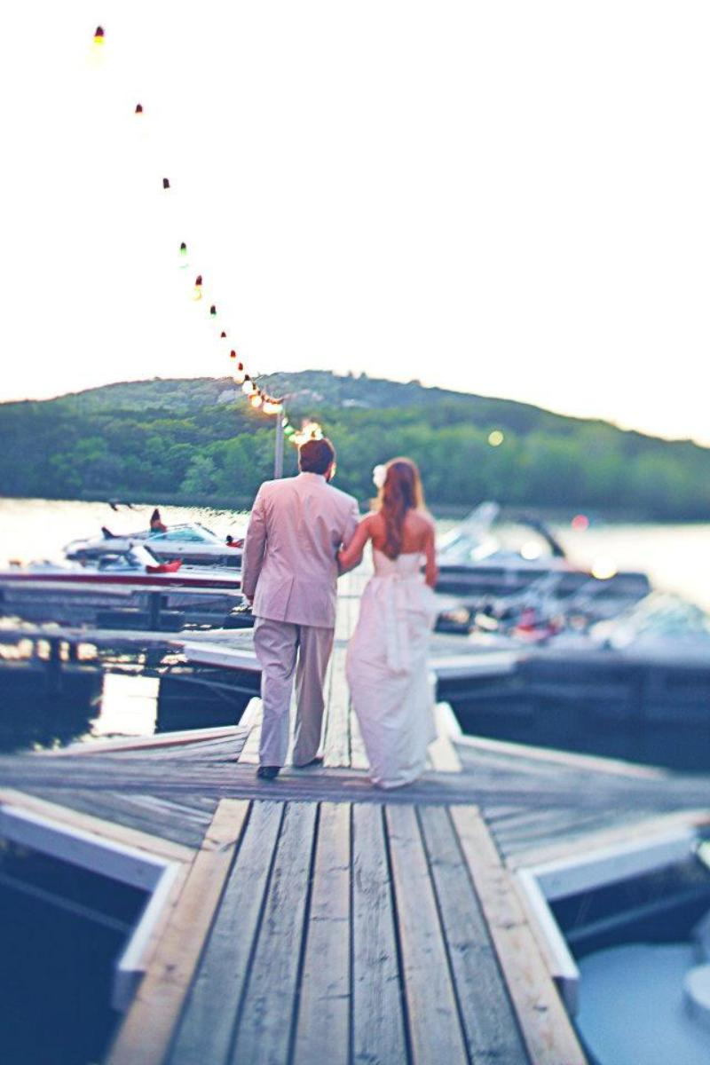 Abel S On The Lake Weddings Get Prices For Wedding