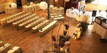 Brown's Revolution Hall weddings in Troy NY