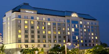 The Westin Reston Heights weddings in Reston VA