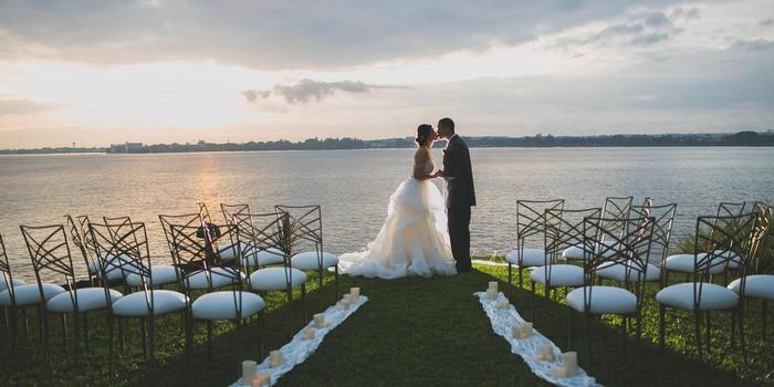 Wainaku Executive Center wedding venue picture 2 of 8 - Provided by: Jenna Lee Photography