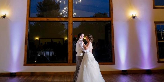 The Barn at Hornbaker Gardens Weddings | Get Prices for ...