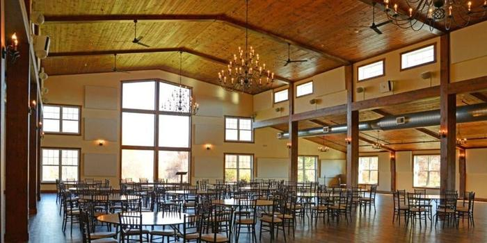 The Barn At Hornbaker Gardens Weddings Get Prices For Wedding Venues