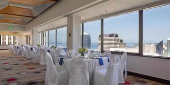 Hilton Seattle Downtown weddings in Seattle WA