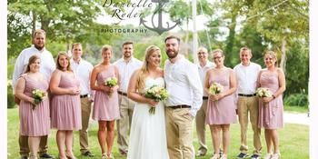 The Wagner at Duck Creek in Wellfleet weddings in Wellfleet MA