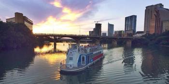 Lone Star Riverboat weddings in Austin TX